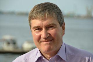 Dr. Holger Stein