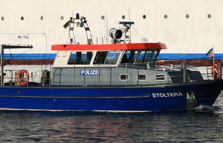 Polizeit MV